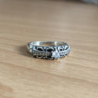 クロムハーツ(Chrome Hearts)のZ000013クロムハーツ リング(リング(指輪))