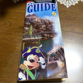 ディズニー(Disney)のDisneySEAガイド 2003年3月21〜31日(その他)