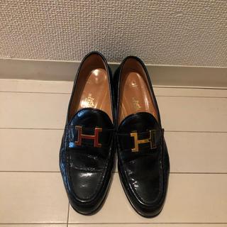 Hermes - HERMES shoes