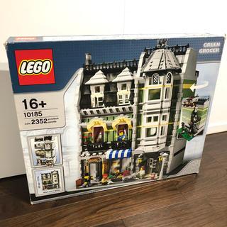 レゴ(Lego)のLEGO 10185 グリーングローサー 未使用品 送料込み(その他)
