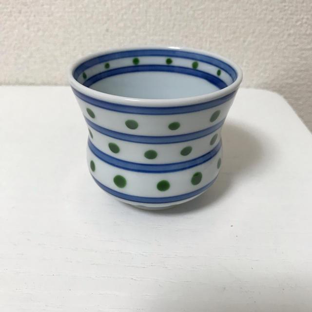 湯のみ 5点セット インテリア/住まい/日用品のキッチン/食器(食器)の商品写真
