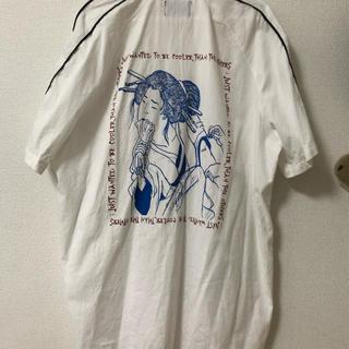 オープニングセレモニー(OPENING CEREMONY)のmyob 和柄 シャツ(シャツ/ブラウス(半袖/袖なし))