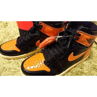 ナイキ(NIKE)のAIR JORDAN 1 RETRO HIGH OG 28cm(スニーカー)