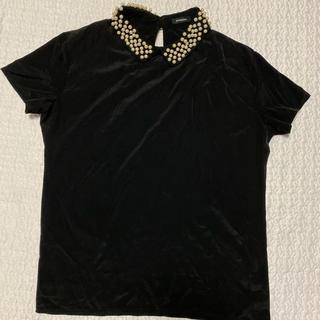 エモダ(EMODA)のEMODA トップス(Tシャツ(半袖/袖なし))