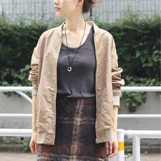 プラージュ(Plage)の新品完売♡riam plageリアムプラージュ♡ミリタリーブルゾン♡ジャケット(ブルゾン)