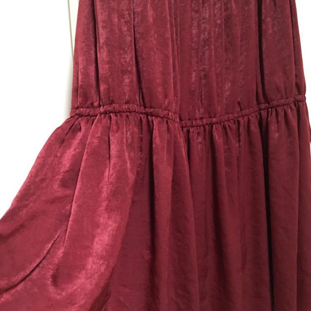 JILLSTUART(ジルスチュアート)の新品 ジルスチュアート ロングスカート レディースのスカート(ロングスカート)の商品写真