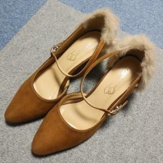サマンサモスモス(SM2)のヒール靴♪(その他)