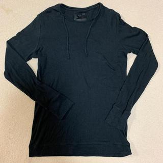 ブラックゴールド(BLACK GOLD)のDIESEL BLACK GOLD ロンT(Tシャツ/カットソー(七分/長袖))