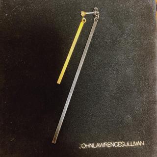 JOHN LAWRENCE SULLIVAN - ジョンローレンスサリバン ピアス