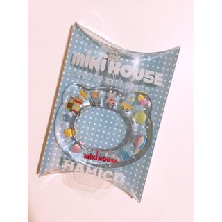 ミキハウス(mikihouse)のミキハウス ハミコ(歯ブラシ/歯みがき用品)