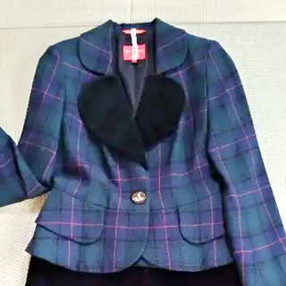 Vivienne Westwood - 極美品 レア タイツ付 ヴィヴィアン ラブジャケット サイズ 3