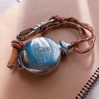ヴィヴィアンウエストウッド(Vivienne Westwood)のヴィヴィアン・ウエストウッド ORB ラウンド携帯灰皿(灰皿)