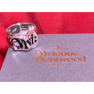 ヴィヴィアンウエストウッド(Vivienne Westwood)の[美品] ヴィヴィアンウエストウッド ベルトリング(リング(指輪))