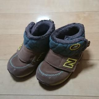 ニューバランス(New Balance)のnew balance 996s キッズ ブーツ(ブーツ)