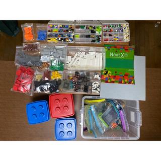 レゴ(Lego)のレゴ大容量パック(1〜3枚目の写真全て入ってます)(その他)