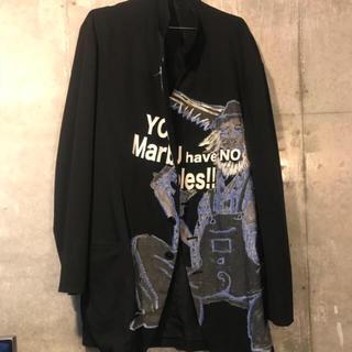 ヨウジヤマモト(Yohji Yamamoto)の専用(テーラードジャケット)