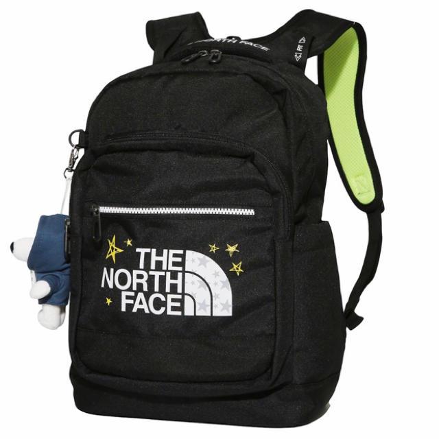 THE NORTH FACE(ザノースフェイス)のNORTH FACE 日本未発売 キッズ リュック ノースフェイス キッズ/ベビー/マタニティのこども用バッグ(リュックサック)の商品写真