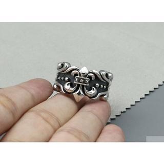 クロムハーツ(Chrome Hearts)のK152クロムハーツリング(リング(指輪))
