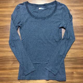 ギャップ(GAP)の❃︎ Gap ロンT XS ❃︎(Tシャツ(長袖/七分))