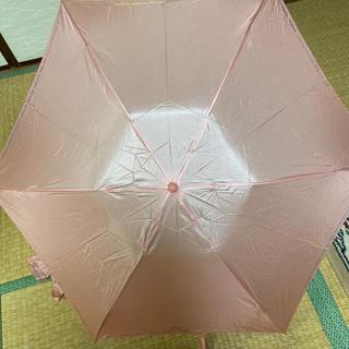 Courreges - 美品✩Courreges 折りたたみ傘