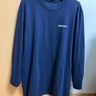 patagonia - パタゴニア ロングTシャツ 人気カラー