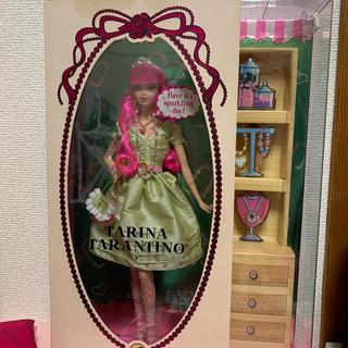 バービー(Barbie)のtarina tarantino Barbie(その他)