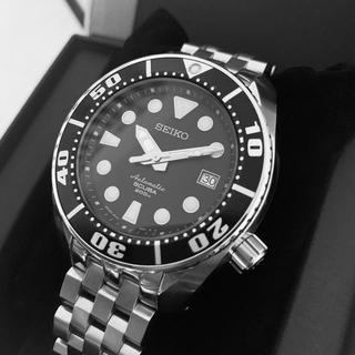 セイコー(SEIKO)のSEIKO DIVER'S SUMO   mas★様専用‼️(腕時計(アナログ))