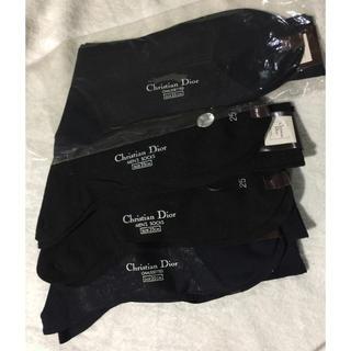 クリスチャンディオール(Christian Dior)のソックス(ソックス)