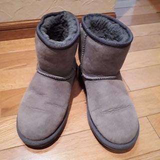 エミュー(EMU)のエミューのムートンブーツ(ブーツ)
