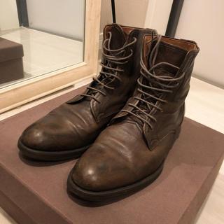 ミハラヤスヒロ(MIHARAYASUHIRO)のミハラヤスヒロ ショートブーツ(ブーツ)