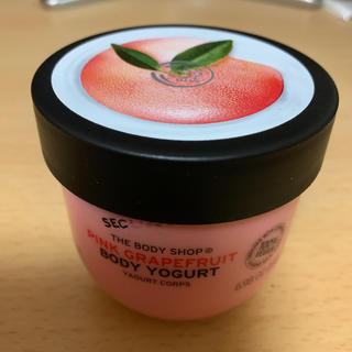 ザボディショップ(THE BODY SHOP)のボディーヨーグルト ピンクグレープフルーツ(ボディクリーム)