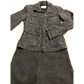 ナチュラルビューティーベーシック(NATURAL BEAUTY BASIC)のスーツ上下 ナチュラルビューティベーシック(スーツ)