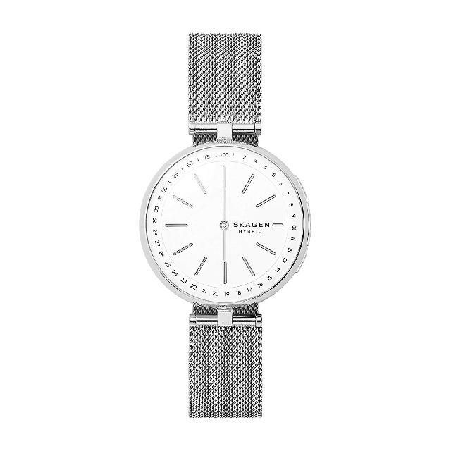 SKAGEN(スカーゲン)のスカーゲン腕時計  レディース スマートウォッチ 値下げ中 レディースのファッション小物(腕時計)の商品写真