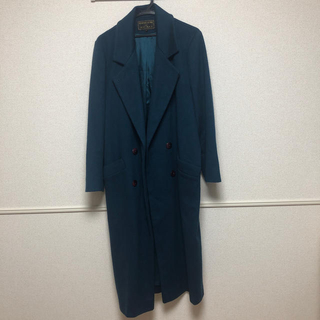 マルタンマルジェラ(Maison Martin Margiela)の古着屋購入 ロングコート(ピーコート)