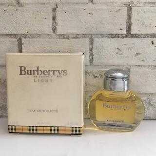BURBERRY - 未使用 ♡ Burberry 香水 ミニボトル