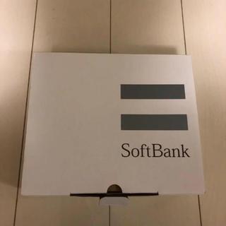 ソフトバンク(Softbank)のソフトバンク202HW(タブレット)