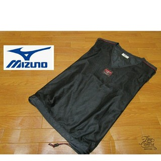 ミズノ(MIZUNO)のメンズL ◇MIZUNO ZOID◇ ナイロンベスト ゴルフ(ウエア)