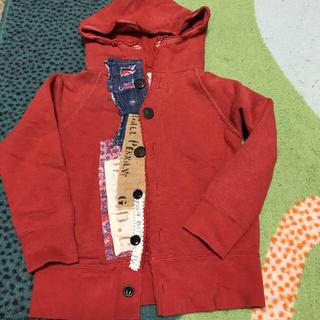 ゴートゥーハリウッド(GO TO HOLLYWOOD)のゴートゥー パーカー 110cm(ジャケット/上着)