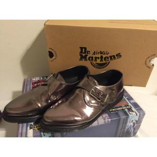 ドクターマーチン(Dr.Martens)のDr.Martens Dr.マーチン 靴(ローファー/革靴)