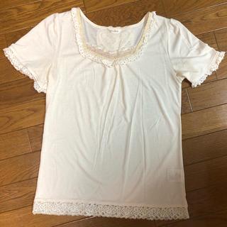 アクシーズファム(axes femme)の新品・未使用 axes femme Tシャツ ○*平日郵送致します*○(Tシャツ(半袖/袖なし))
