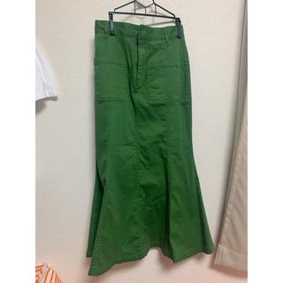 レトロガール(RETRO GIRL)のRETRO GIRL レトロガール スカート(ロングスカート)