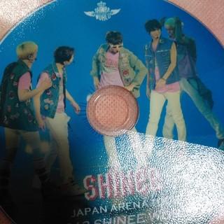 シャイニー(SHINee)のSHINee  2013日本ライブ DVD(K-POP/アジア)