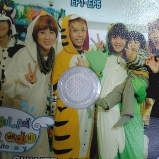 シャイニー(SHINee)のSHINee  バラエティ DVD(K-POP/アジア)