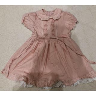 ミキハウス(mikihouse)のミキハウス ドレス(ドレス/フォーマル)