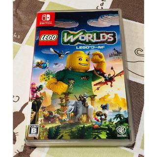 レゴ(Lego)の専用です。LEGO ワールド ⭐️目指せマスタービルダー(携帯用ゲームソフト)