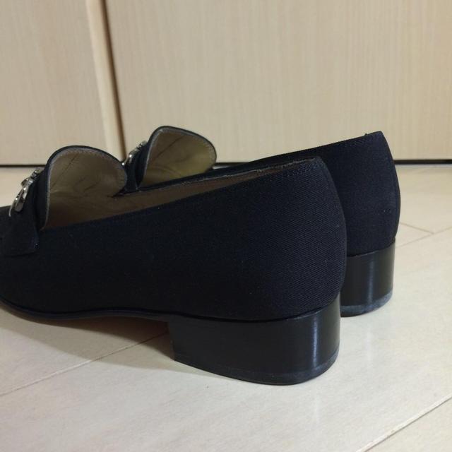 Ferragamo(フェラガモ)のさき様専用 レディースの靴/シューズ(ローファー/革靴)の商品写真