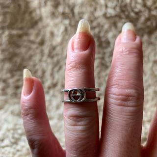 グッチ(Gucci)のグッチの指輪 リング(リング(指輪))