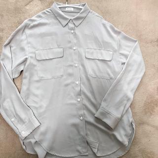 プラステ(PLST)のプラステシャツ(シャツ/ブラウス(長袖/七分))