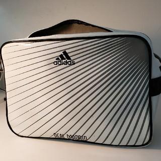 アシックス(asics)のレアルマドリッド サッカーバッグ(その他)