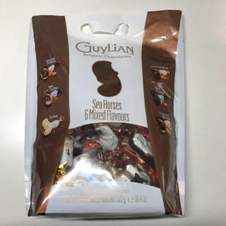 コストコ(コストコ)のギリアン チョコレート 詰め合わせ 32粒(菓子/デザート)
